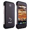 """Sigma mobile X-treame PQ27 black-silver IP68, 1/8 Gb, 4.66"""", Snapdragon 210, 3G, 4G, фото 3"""
