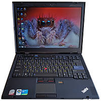 "Ноутбук Lenovo ThinkPad X301 13"" 4GB RAM 160GB HDD, фото 1"