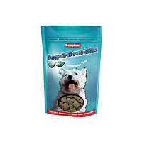Dog&Dent Bits подушечки для чистки зубов Beaphar