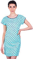 Жіноча нічна сорочка 0147, фото 1