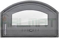 Чугунные дверцы DCHD4 700x460
