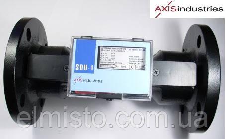 Ультразвуковой преобразователь расхода жидкости SDU-1 20-2,5 Ду20 фланцевое соединение, без батареи и кабеля.