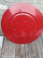 Тарелка нижняя на косилку роторную 1,35м
