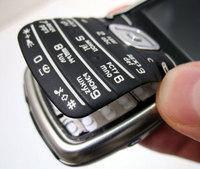 Клавиатура Nokia 5500