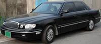 Глушитель Hyundai Dynasty (хюндай династи)