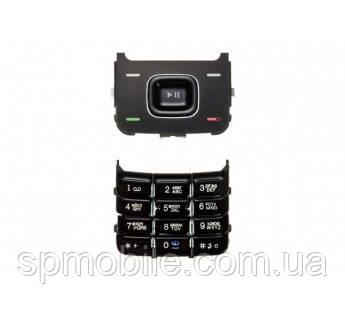 Клавиатура Nokia 5610