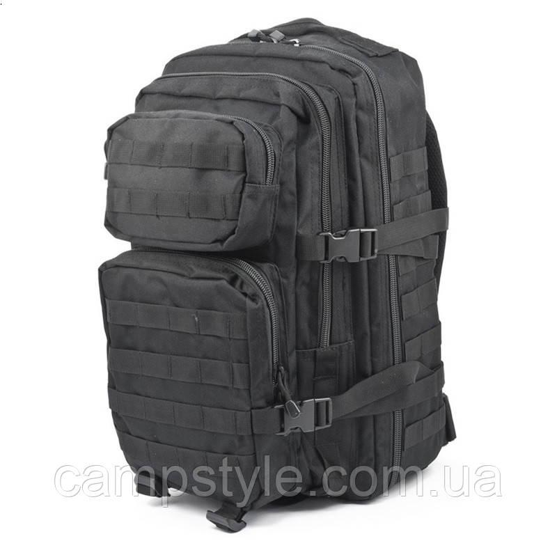 Рюкзак тактический Mil-Tec Us Assault Pack  Large black