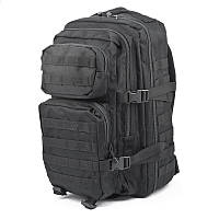 Рюкзак тактический Mil-Tec Us Assault Pack  Large black