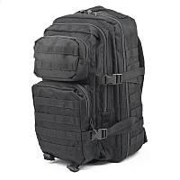 Рюкзак тактический Mil-Tec Us Assault Pack  Large black, фото 1