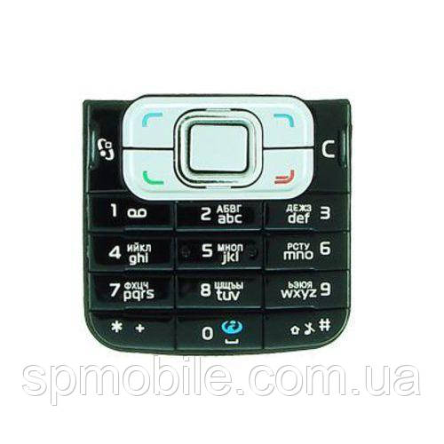 Клавиатура Nokia 6120