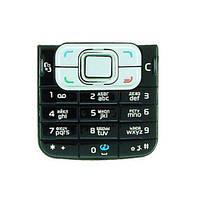 Клавіатура Nokia 6120