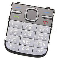 Клавиатура Nokia C5 White