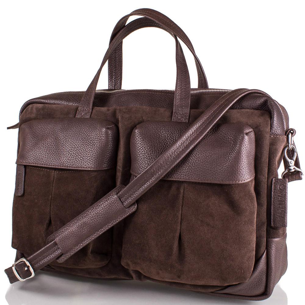 Мужская замшевая сумка VALENTA (ВАЛЕНТА) BM70243810 – купить в ... 4a6c922b5c0