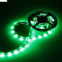 Светодиодная лента LED 5050 G (50), led лента зеленая, светодиодная лента smd 5050 60 led
