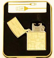 Зажигалка USB Импульс