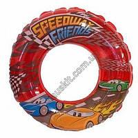 Круг надувной Bestway Speedway 51 см 36105