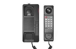 IP телефон для отеля Fanvil H2S, фото 2