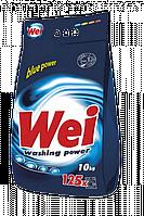 MultiChem. Пральний порошок Wei Blue Power, 10 кг. Стиральный порошок бесфосфатный, аромат бриз.