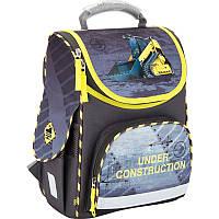 Kite GO17-5001S-9 Рюкзак шкільний каркасний 5001S-9