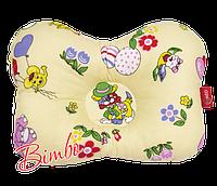 Ортопедическая подушка детская (особая эргономичная форма) Bimbo
