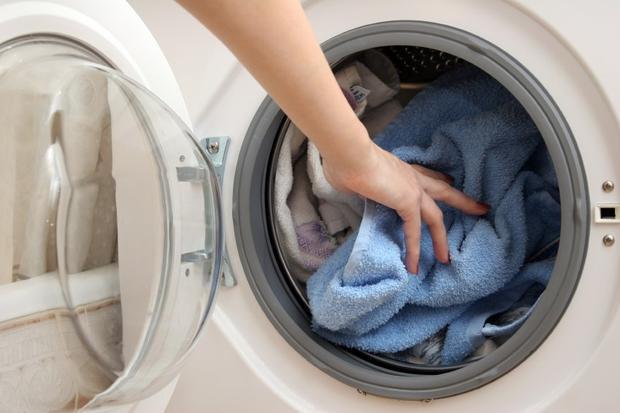 Гелі та порошки для прання / Стиральные порошки и гели