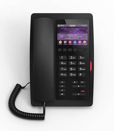 IP телефон для отеля Fanvil H5, фото 2