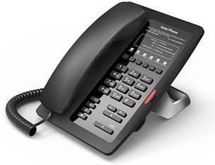 IP телефон для отеля Fanvil H3, фото 2