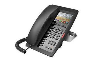 IP телефон для отеля Fanvil H5, фото 3