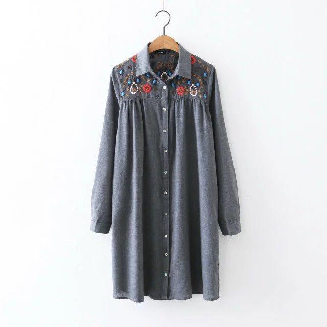 8852eac56012404 Купить Рубашка женская вышитая NNT 864 Рубашки с вышивкой Zara ...