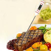Цифровой кухонный термометр Тр101 + подарок, фото 1