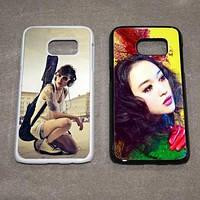 Печать фото на чехле для Samsung Galaxy S7