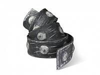 Ремень декоративный металл 1м