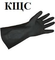 Перчатки КЩС (XL) 45грамм