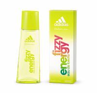 Adidas женская туалетная вода Fizzy Enerdgy, фото 1