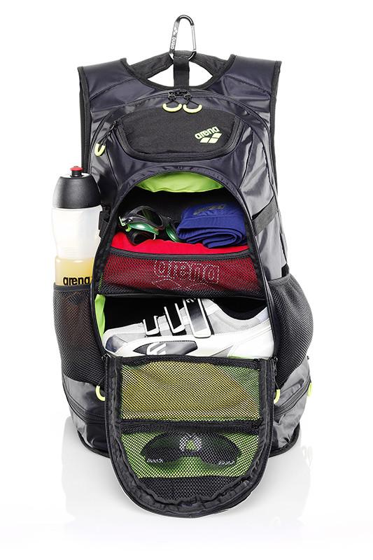 Вместительный рюкзак Арена Фастпак 2.1 (Royal) в Украине