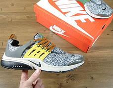 "Мужские кроссовки в стиле Nike Air Presto SE QS ""Safari"""