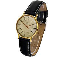 Позолоченные часы Полет 23 камня сделано в СССР -Online store Soviet wrist watch