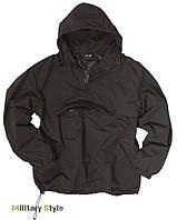 Куртка Анорак боевая (Black)