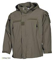 Куртка SoftShell GENIII (Olive)