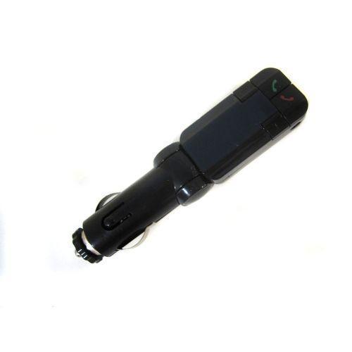 ФМ FM трансмітер модулятор авто MP3 Bluetooth S16BL