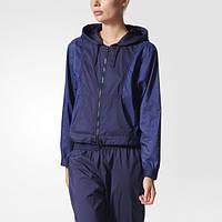 Спортивная олимпийка adidas by Stella McCartney Essentials S99245 - 2017