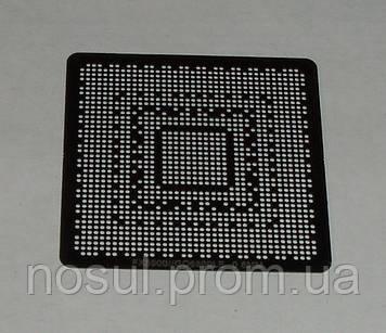 BGA шаблоны Nvidia 0.6 mm FX5900  GO6800LE трафареты для реболла реболинг набор восстановление пайка ремонт пр