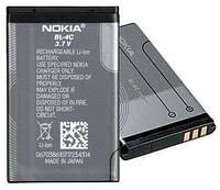 Аккумулятор (батарея) Nokia BL-4C (860 mAh)