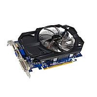 Видеокарта ATI Radeon R7 240 2Gb GDDR3 Gigabyte (GV-R724OC-2GI)