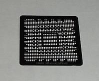 BGA шаблоны Nvidia 0.6 mm NF-4N-A3 NF4-A3 трафареты для реболла реболинг набор восстановление пайка ремонт пря
