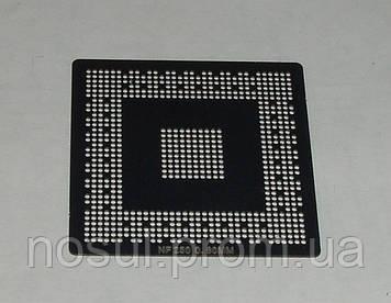 BGA шаблоны Nvidia 0.6 mm NF 250 трафареты для реболла реболинг набор восстановление пайка ремонт прямого нагр