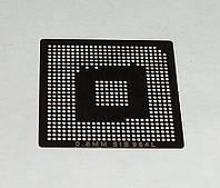 BGA шаблоны Nvidia 0.6 mm SIS 964L трафареты для реболла реболинг набор восстановление пайка ремонт прямого на