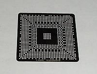 BGA шаблоны Nvidia 0.6 mm RG82865PE (865PE) трафареты для реболла реболинг набор восстановление пайка ремонт п