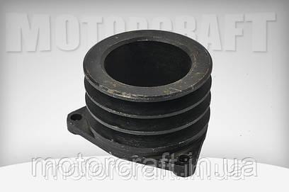 Шкив 3-х ручейковый R190-195 SH