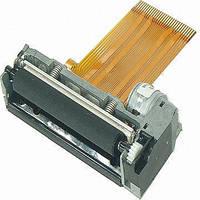 Термопринтер 58мм,  fujitsu FTP-628mcl101, принтер NEON-W, екселлио DP-25, запчасть